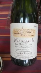 Meursault Domaine Roulot