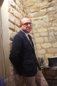 Richard Geoffroy Dom Pérignon