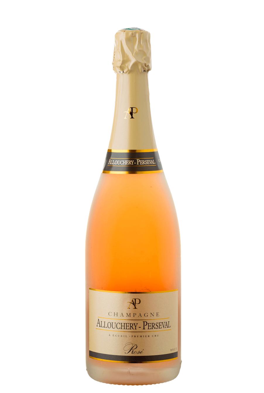 Allouchery-Perceval champagne de vignerons