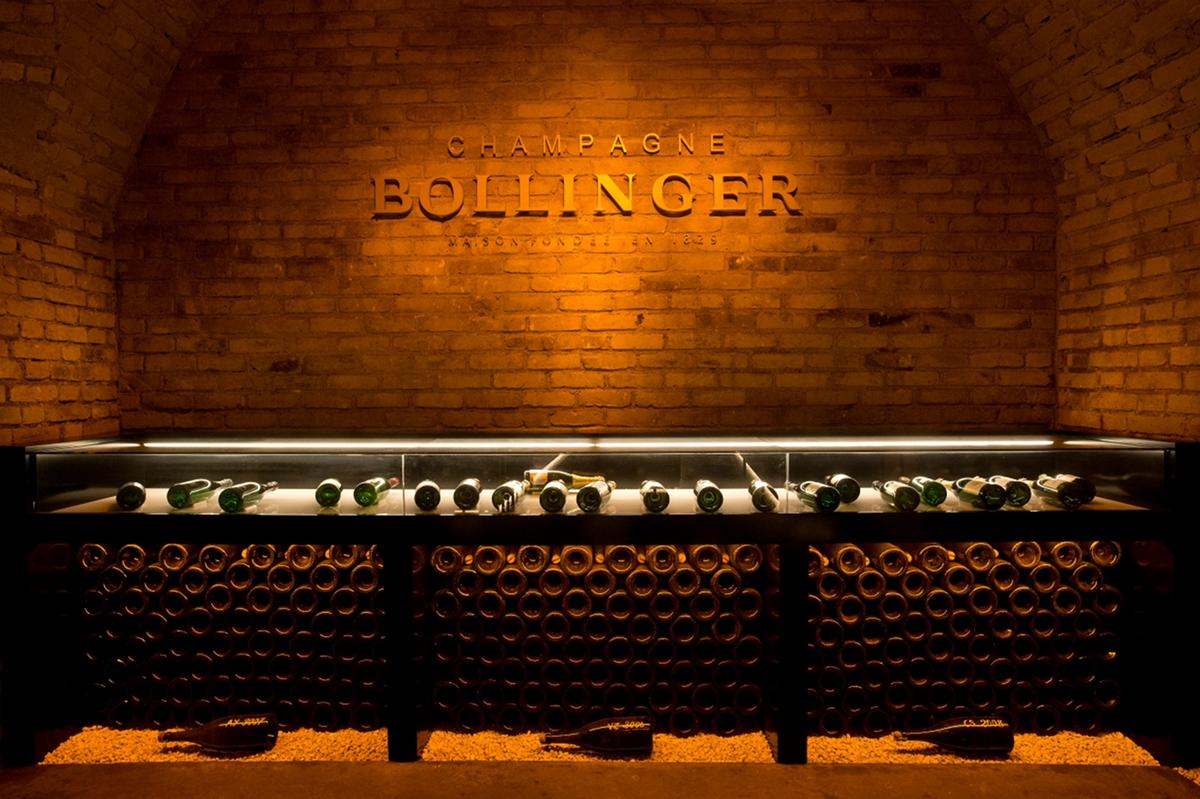 Bollinger galerie 1829