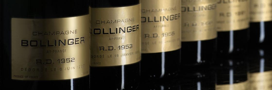 Bollinger RD