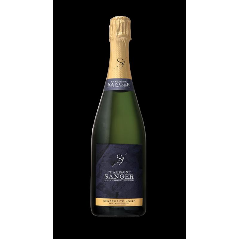 Champagne Sanger Générosité Noire Blanc de Noirs.jpg