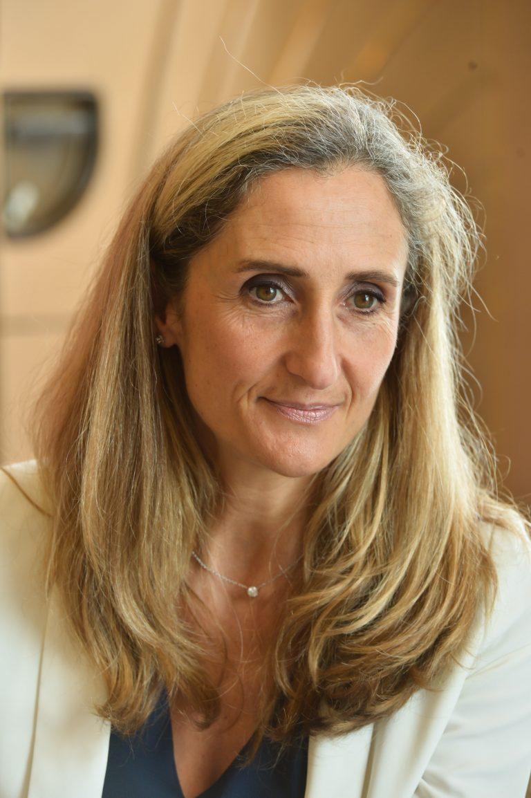 Anne Moreau BIVB
